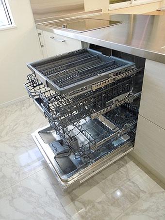 ガゲナウ食洗機