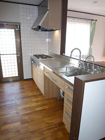 オーダーキッチン0903Y-4.JPG