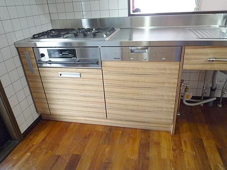オーダーキッチン0903Y-5.JPG