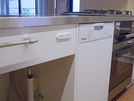 オーダーキッチン0910F-4.JPG